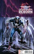 Captain America Reborn (2009 Marvel) 4C