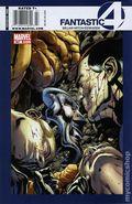 Fantastic Four (1998 3rd Series) 567N