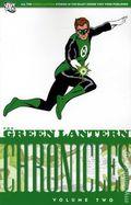 Green Lantern Chronicles TPB (2009-2012 DC) 2-1ST