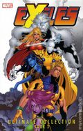 Exiles TPB (2009-2010 Marvel) Ultimate Collection 3-1ST