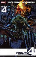 Fantastic Four The Master of Doom TPB (2009 Marvel) 1-1ST