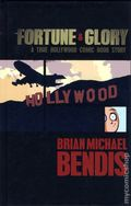 Fortune and Glory: A True Hollywood Comic Book Story HC (2009 Marvel/Icon) Deluxe Anniversary Edition 1-1ST