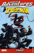 Marvel Adventures Spider-Man TPB (2005-2010 Digest) 14-1ST