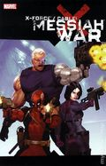 X-Force/Cable Messiah War TPB (2009 Marvel) 1-1ST