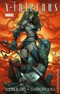 X-Infernus TPB (2009 Marvel) 1-1ST