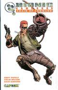 Bionic Commando Chain of Command (2009) 1