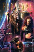 Farscape Uncharted Tales HC (2009 Boom Studios) 1-1ST