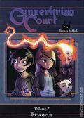 Gunnerkrigg Court HC (2008- Archaia/Boom Studios) 2-1ST