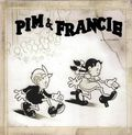 Pim and Francie in Golden Days HC (2009) 1-1ST