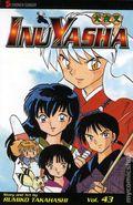 Inu Yasha TPB (2003-2010 Viz) New Edition 43-1ST