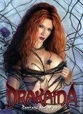 Drakaina Fantasy Art Muse SC (2009) 1-1ST