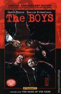 Boys HC (2009-2010 Dynamite) Limited Anniversary Edition 1-1ST