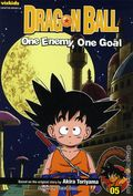 Dragon Ball SC (2009 Chapter Book) 5-1ST