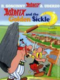 Asterix and the Golden Sickle GN (2004 Sterling Edition) 1-REP