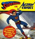 Superman in Action Comics Tiny Folio (1993 Abbevile Press) 1