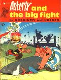 Asterix and the Big Fight GN (1971 Dargaud Edition) 1-REP