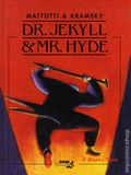 Dr. Jekyll and Mr. Hyde HC (2002 NBM) 1-1ST