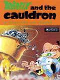 Asterix and the Cauldron GN (1976 Dargaud Edition) 1-1ST