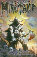 Axe of the Minotaur (2003) 1A