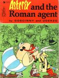 Asterix and the Roman Agent GN (1972 Dargaud Edition) 1-1ST