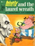 Asterix and the Laurel Wreath GN (1974 Dargaud Edition) 1-1ST