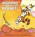 Weirdos from Another Planet TPB (1990 Andrews McMeel) A Calvin and Hobbes Collection 1-1ST