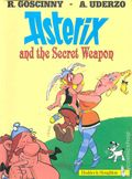 Asterix and the Secret Weapon GN (1991 Dargaud Edition) 1-REP