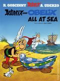 Asterix and Obelix All at Sea GN (2002 Sterling) Revised Edition 1-1ST