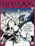 Bad Moon GN (1987 Arcane Comix) 1-1ST