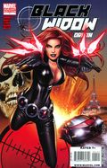 Black Widow Deadly Origin (2009) 1C