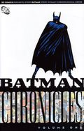 Batman Chronicles TPB (2005-2013 DC) 1-REP