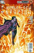Superman World of New Krypton (2009) 9B