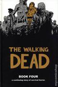 Walking Dead HC (2006-Present Image) 4-REP