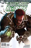 Green Lantern Corps (2006) 42B