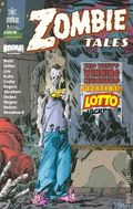 Zombie Tales (2005 Atomika) 1D