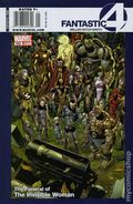 Fantastic Four (1998 3rd Series) 562N