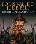 Boris Vallejo and Julie Bell The Ultimate Collection SC (2009 Collins) 1-1ST
