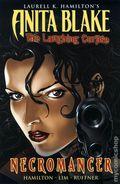Anita Blake The Laughing Corpse HC (2009-2010 Marvel) 2B-1ST