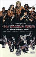 Walking Dead Compendium TPB (2009- Image) 1-REP