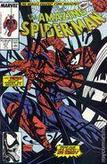 Amazing Spider-Man (1963 1st Series) Mark Jewelers 317MJ