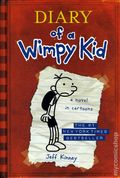 Diary of a Wimpy Kid HC (2007-Present Abrams Books) 1-REP