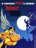 Asterix and the Great Divide HC (2001 Sterling Edition) 1-REP