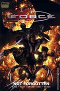 X-Force HC (2008-2009 3rd Series Collections) By Kyle and Yost 3-1ST