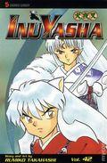 Inu Yasha TPB (2003-2010 Viz) New Edition 42-1ST
