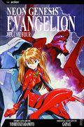 Neon Genesis Evangelion TPB (2004- Action/Viz Media Edition) 4-REP