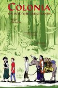 Colonia On into Great Lands TPB (2005) 1-1ST