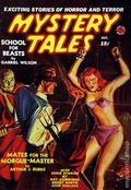 Mystery Tales Dec 1939 Replica SC (2005) 1-1ST