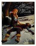 Women of the Woods by Larry Elmore HC (2003) 1-1ST