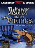 Asterix and the Vikings Book of the Film HC (2007) 1-REP