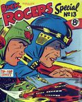 Buck Rogers Special (Australian Edition c.1955 Southdown) 13